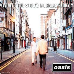 Oasis Single Cork Coaster: What's the Story