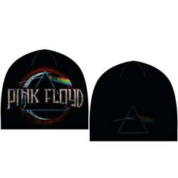 Pink Floyd Men's Beanie Hat: Dark Side of the Moon