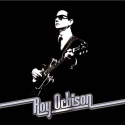 Roy Orbison Greetings Card: This Time