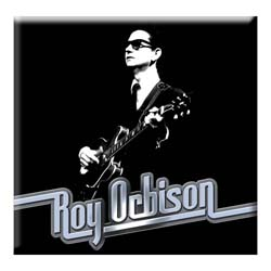 Roy Orbison Fridge Magnet: Roy on Stage