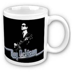 Roy Orbison Boxed Standard Mug: This Time