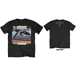 The Rolling Stones Men's Tee: LA Friday