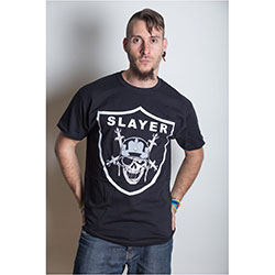 Slayer Men's Tee: Slayders