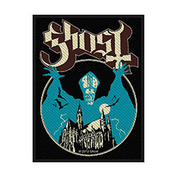 Ghost Standard Patch: Opus Eponymous