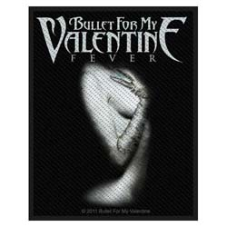 Bullet For My Valentine Standard Patch: Fever