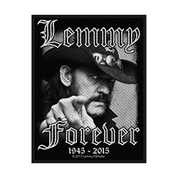Lemmy Standard Patch: Forever
