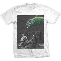 StudioCanal Men's Tee: The Land That Time Forgot Dino Pops