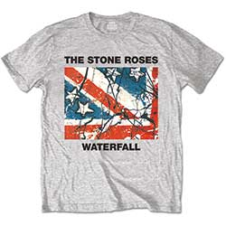 The Stone Roses Men's Tee: Waterfall