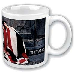 The Who Boxed Standard Mug: The Kids Are Alright