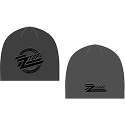 ZZ Top Men's Beanie Hat: