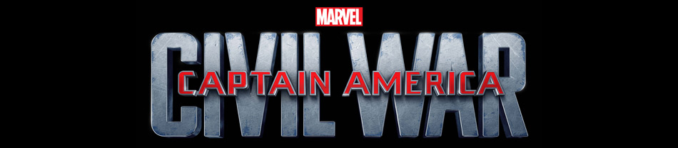 Marvel Comics Captain America Civil War