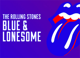 Rolling Stones Album Release Blue and Lonesome