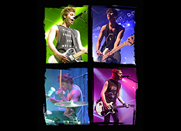5 Seconds of Summer Wholesale