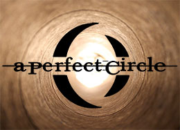 A Perfect Circle Merchandise