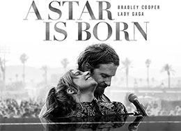 A Star Is Born Official Licensed Merchandise