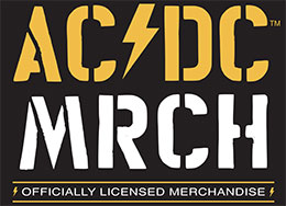 ACDC Power Up Official Licensed Merchandise