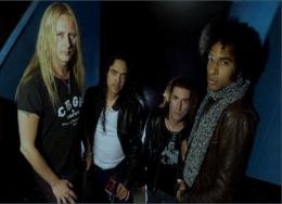 Alice in Chains Wholesale Trade Supplies of merchandise