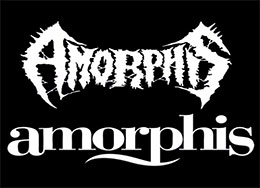 Amorphis Band Merch