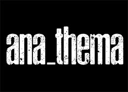 Anathema Band Merch
