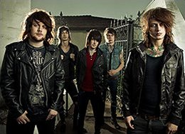 Asking Alexandria Wholesale Trade