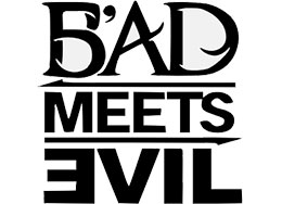 Bad Meets Evil Official Licensed Merchandise