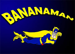 Bananaman Merchandise Wholesale Trade Suppliers
