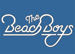 The Beach Boys Official Licensed Band Merch
