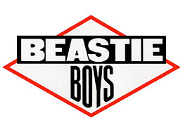 The Beastie Boys Official Merchandise