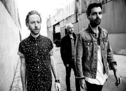 Biffy Clyro Trade Wholesale
