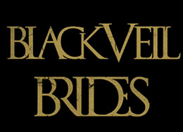 Black Veil Brides Wholesale Trade
