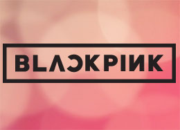 BlackPink merchandise