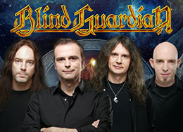 Blind Guardian Band Merc