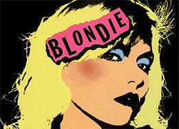 Blondie Accessories