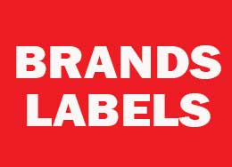 Brands and Labels