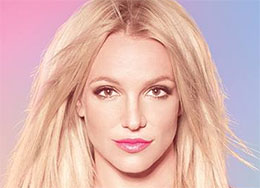 Britney Spears Official Licensed Merchandise