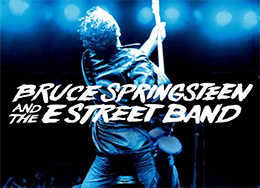 Bruce Springsteen: Bruce Springsteen Merchandise. Trade Suppliers.