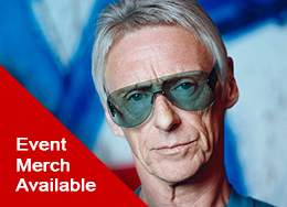 Paul Weller Album & Tour