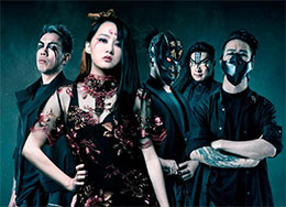 Chthonic Merchandise
