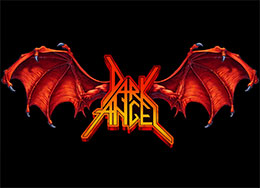 Dark Angel Merchandise