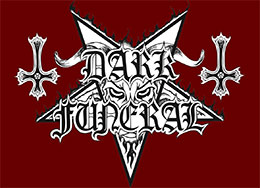 Dark Funeral Band Merch
