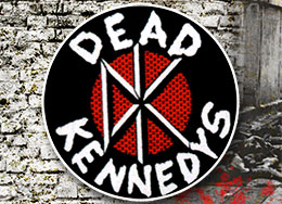 Dead Kennedys Wholesale Trade Accessories