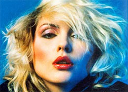 Debbie Harry Official Licensed Merchandise