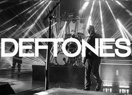 Deftones Wholesale Trade Bandmerch