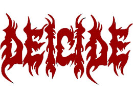 Deicide Band Merch