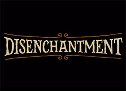 Disenchantment Official Licensed Merchandise