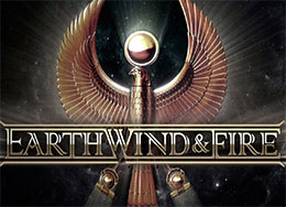 Earth Wind & Fire official merch
