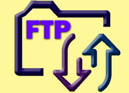 FTP Access Application