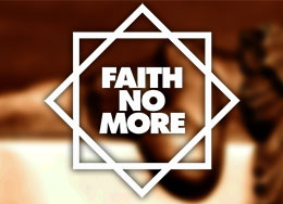 Faith No More Official Licensed Merchandise