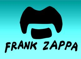 Frank Zappa Official Licensed Merchandise