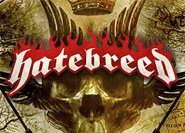 Hatebreed Wholesale Trade Suppliers